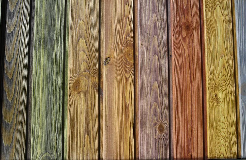 Что такое деревянная вагонка