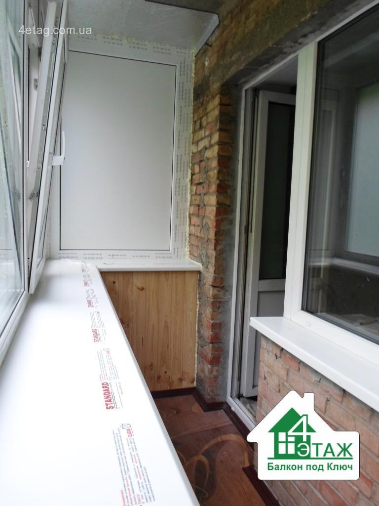 Дешевые Балконы