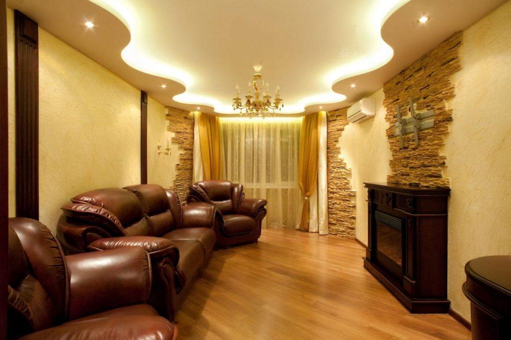 Частный ремонт квартир