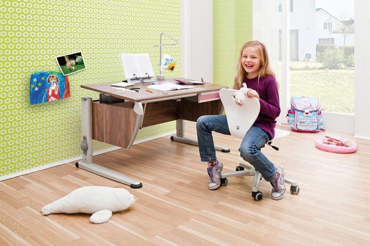Основы выбора и расстановки мебели для школьника