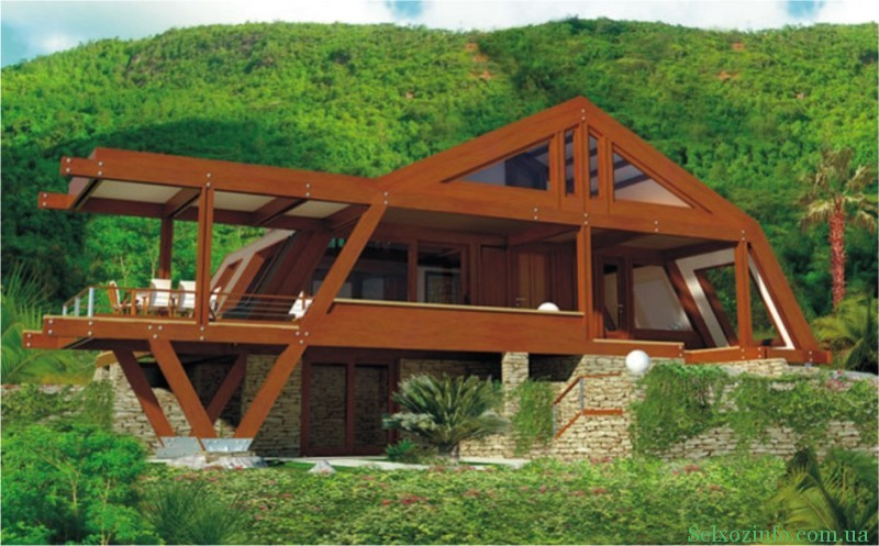 Строим экологичные дома