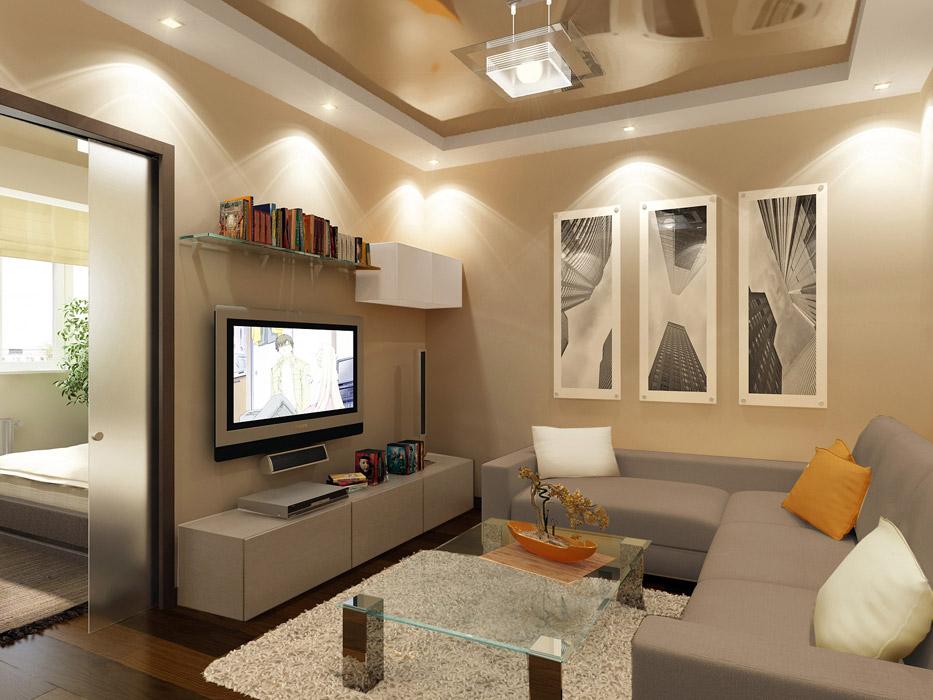 Как правильно выбрать потолок