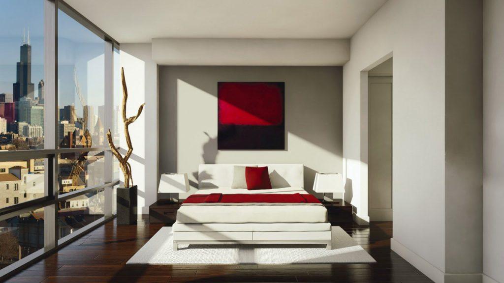 Минимализм в дизайне современных интерьеров