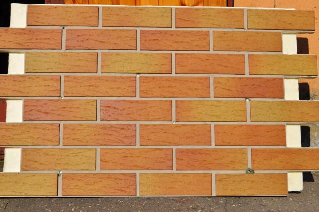Фасадные панели - красота и индивидуальность