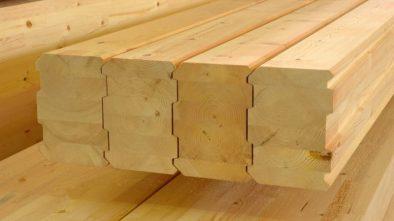 Особенности деревянного бруса