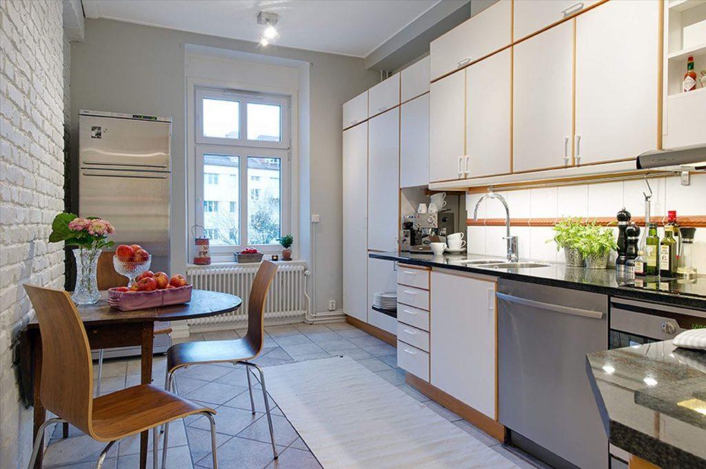 Дизайн кухни: новое качество жизни