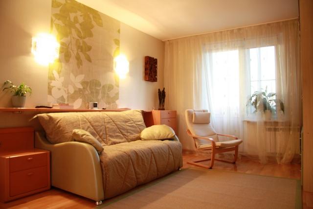Мебель для обустройства общей комнаты в квартире