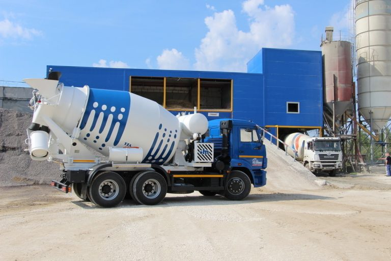 proizvodstvo betona